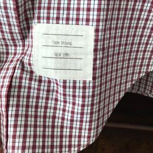 Thom Browne Shirts - Thom Browne Oxford shirts